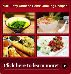 Low Carb Chinese Cook Book