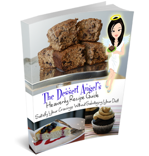 The Dessert Angel Heavenly Recipe Guide