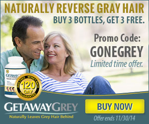 Get Away Grey
