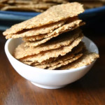 Flaxseed Chips