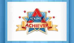 Atkins acheivers