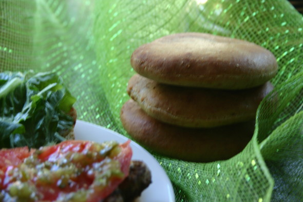 Low carb atkins hamburger buns low carb recipe ideas for Atkins cuisine baking mix